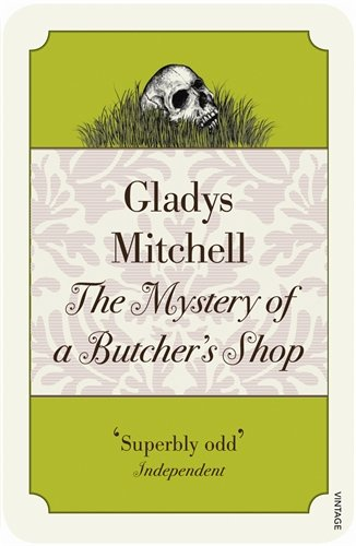 The Mystery of a Butcher