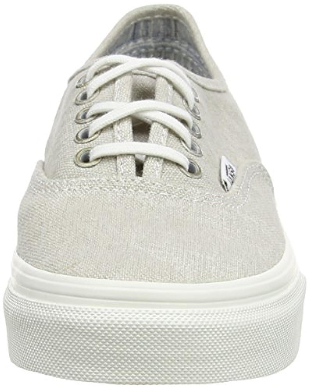 2dbc267701 ... New Vans Women s Stripes Authentic Slim Shoe Lace Canvas ...