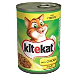 Kitekat Chicken 400g Pack of 12