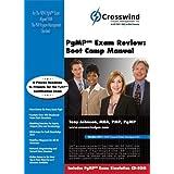 PgMP Exam Review: Boot camp Manual (with Exam Simulation CD-ROM) ~ Tony Johnson