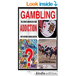 how to solve gambling addiction