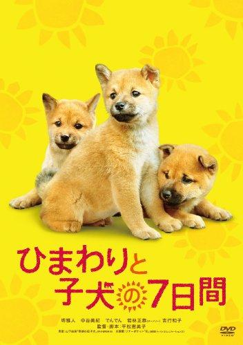ひまわりと子犬の7日間 [DVD
