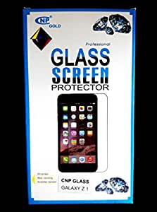 CNP 9H Hardness Tempered Glass Screen Protector For Galaxy Z 1