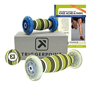 Trigger Point Performance Self-Myofascial Release and Deep Tissue Massage Kit for... by Trigger Point Performance
