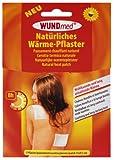 10 Stück - Wundmed® Wärmepflaster - Schmerzpflaster -...
