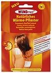 10 St�ck - Wundmed� W�rmepflaster - S...