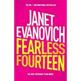 Fearless Fourteen (Stephanie Plum 14)by Janet Evanovich