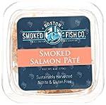 Boston Smoked Fish Smoked Salmon Pate...