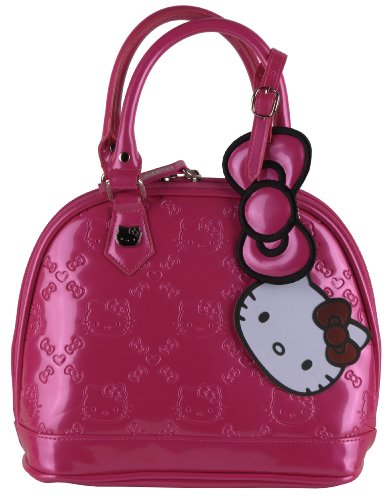 Hello Kitty Santb0611 Shoulder Bag,Pink,One Size
