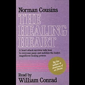 The Healing Heart | [Norman Cousins]