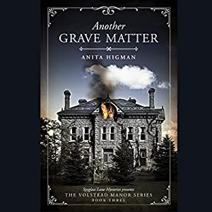 Another Grave Matter Audiobook