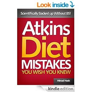 Atkins diet essays