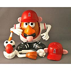 MLB Los Angeles Angels Mr. Potato Head