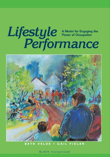 Lifestyle Performance: A Model for Engaging the Power of...