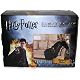 Harry Potter Comfy Throw Blanket with Sleeves Designer Series