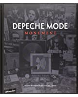 Depeche Mode : Monument - the English ed