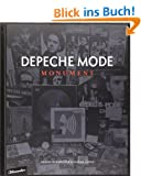 Depeche Mode : Monument - The English Edition
