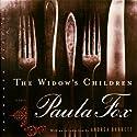 The Widow's Children: A Novel Audiobook by Paula Fox Narrated by Jenna Berk