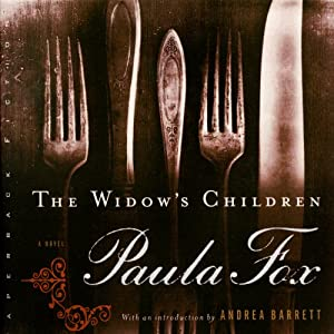 The Widow's Children Audiobook
