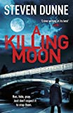 A Killing Moon (DI Damen Brook 5) (DI Brook Series)
