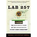 Lab 257 ~ Michael C. Carroll