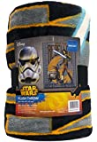 Lucas Film Star Wars Rebels Defeat The Empire Throw