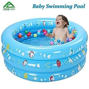Marine Cartoon Children 39 S Swimming Pool Toddler Ocean Ball Game Pools Baby