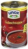 Unox Gulaschsuppe konzentriert, 6er-Pack (6 x 405g)