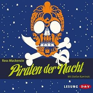 Piraten der Nacht Hörbuch