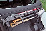 Dominion OffRoad Jeep JK Wrangler Hi-Lift Jack Mount and Accessory Bars Combo Kit