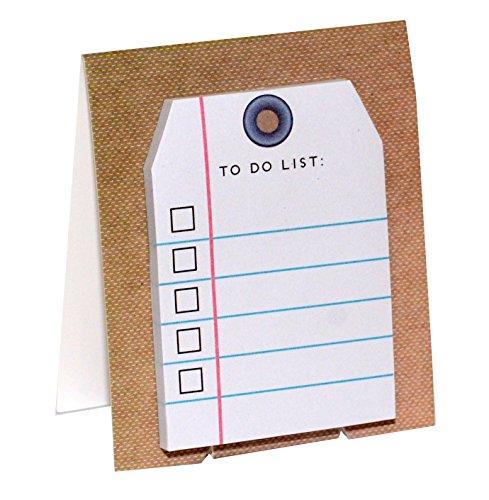 Legami Happy Sticky To do List