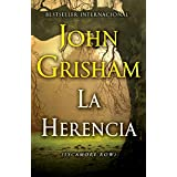La herencia: (The inheritance: Sycamore Row--Spanish-language Edition) (Spanish Edition)