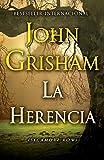 La herencia: (The inheritance: Sycamore Row--Spanish-language Edition) (Spanish Edition)