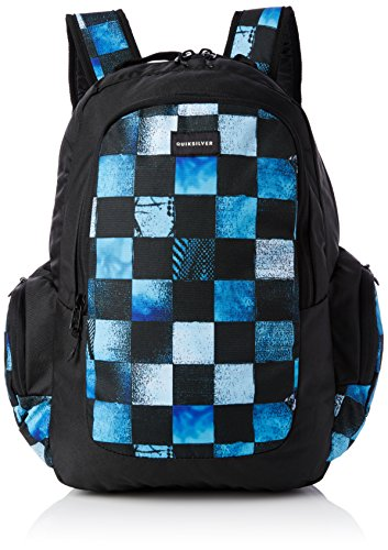 Quiksilver Schoolie M Bkpk Bln6,  Blu Blu (Blue)
