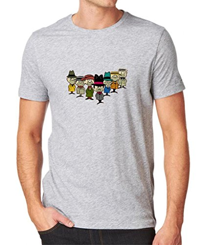 Wacky Races Ant Hill Mob Men's Fashion