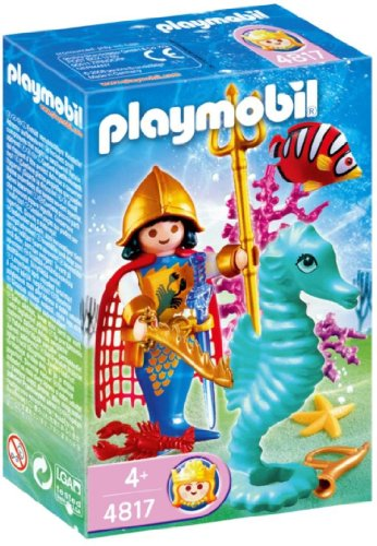 Playmobil Ocean Prince - 1