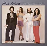 High Class in Borrowed Shoes by Max Webster [Music CD]