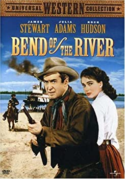 "Cover of ""Bend of the River"""