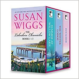 Lakeshore Chronicles - Books 01 - 09, 11 - Susan Wiggs