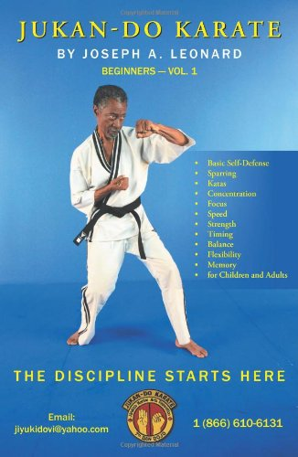 Jukan - Do Karate: Beginners