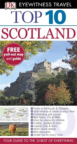 travel guides scotland tips