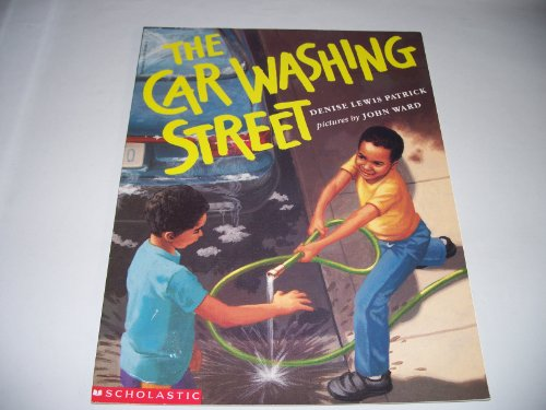 The Car Washing Street (Car Washing Street compare prices)