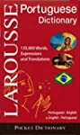 Larousse Pocket Dictionary : Portugue...