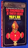 The Transmigration of Timothy Archer (0671467514) by Philip K. Dick