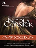 One Wicked Sin (Hqn)