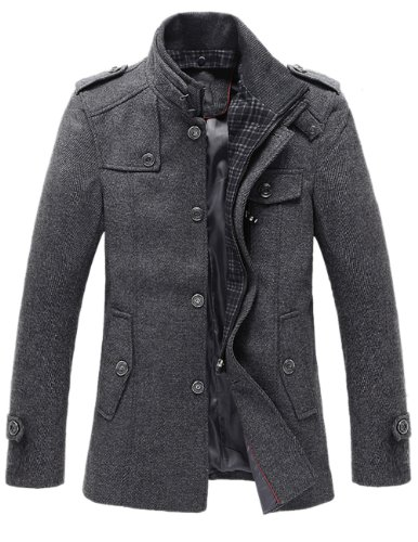 Free shipping on men's coats on sale at teraisompcz8d.ga Shop the best brands on sale at teraisompcz8d.ga Totally free shipping & returns.