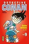 D�tective Conan - Tome 9