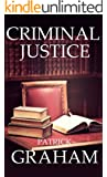 Legal Thriller: Criminal Justice (Max Harrison Book 1)