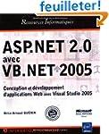 ASP.Net 2.0 avec VB.Net 2005 : Concep...