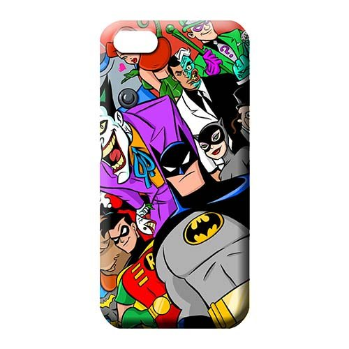 iPhone 6 Plus / 6s Plus Protection Compatible For phone Protector Cases mobile phone shells Batman The Animated Series at Gotham City Store